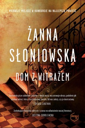 Dom z witrażem [The House with the Stained-Glass Window]
