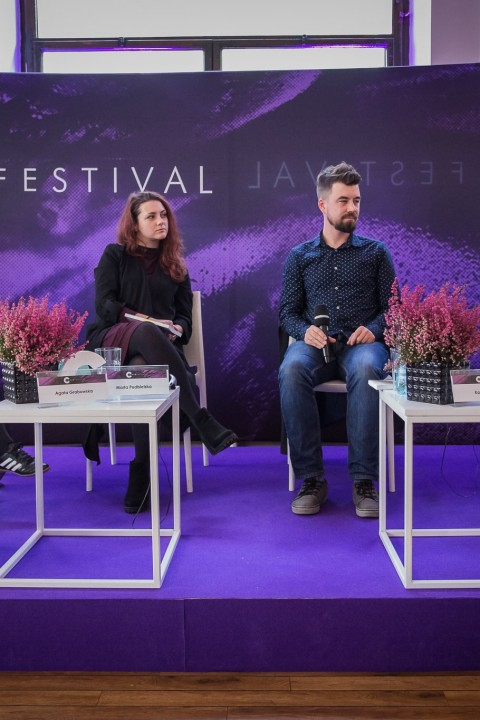 Conrad Festival 2017, How is Life Going in a Small Town? 