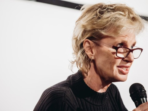 "Conrad Festival 2017, ""La chambre des magiciennes"", introduction: Siri Hustvedt