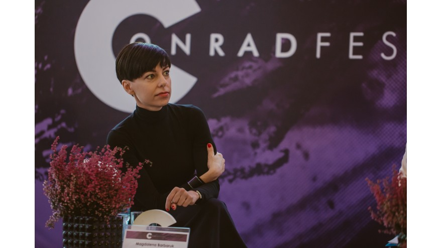 Conrad Festival 2017, Melancholy of Central Europe.