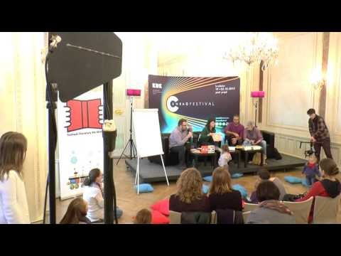 Conrad Festival 2015: Pomelo. A meeting with Benjamin Chaud and Ramona Bădescu