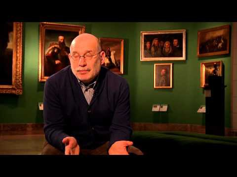Boris Akunin - Writers in Motion - Audiovisual library of writers