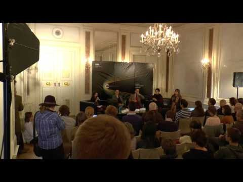 Conrad Festival 2015: Polish Fictions. Discussion: Inga Iwasiów, Wit Szostak, Agnieszka Taborska