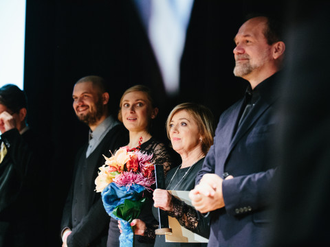 The Conrad Award Gala, pic. Tomasz Wiech